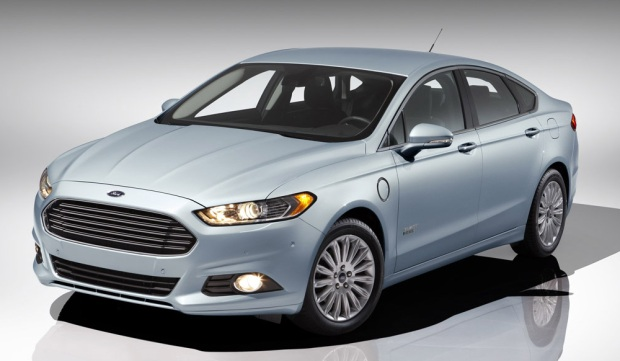 ford unveils ford fusion energi plug in hybrid electric vehicle my electric car forums. Black Bedroom Furniture Sets. Home Design Ideas