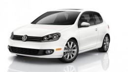 2015 Volkswagen Golf Plug-in Hybrid