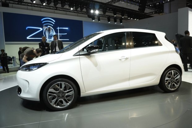 renault zoe my electric car forums. Black Bedroom Furniture Sets. Home Design Ideas