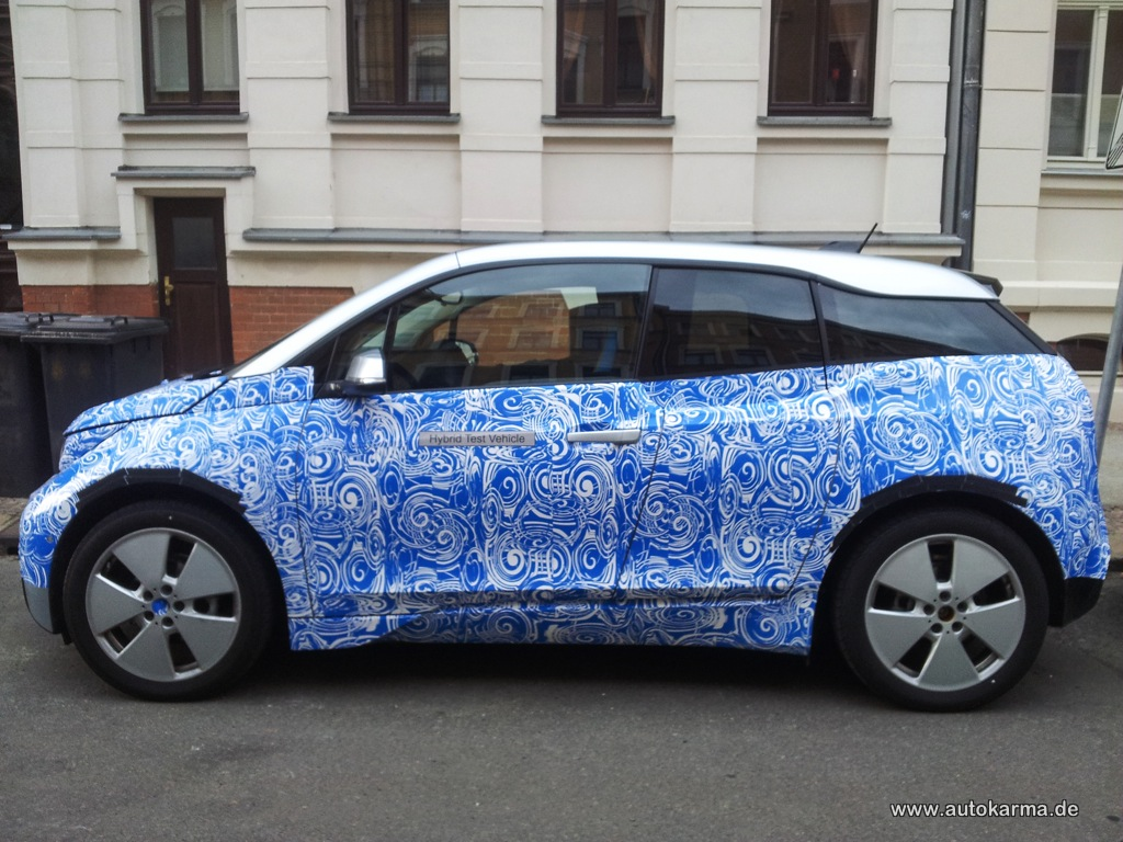 bmw i3 interior spy shots from leipzig my electric car forums. Black Bedroom Furniture Sets. Home Design Ideas