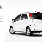 Mitsubishi i-MiEV returns in 2014 with large price drop