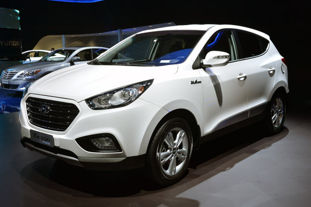 hyundai tucson fuel cell my electric car forums. Black Bedroom Furniture Sets. Home Design Ideas