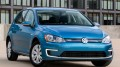 2015 Volkswagen e-Golf Limited Edition Model