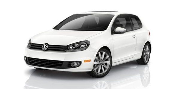 2015 Volkswagen Golf Plug-in Hybrid
