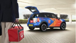 London Olympics Electric Mini