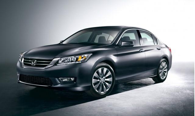 2013 Honda Accord Plug In Hybrid