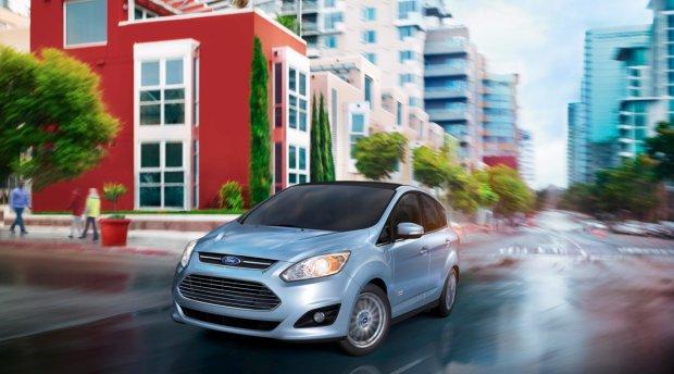 Ford Cmax Energi Forum