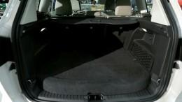 c-max hybrid cargo space