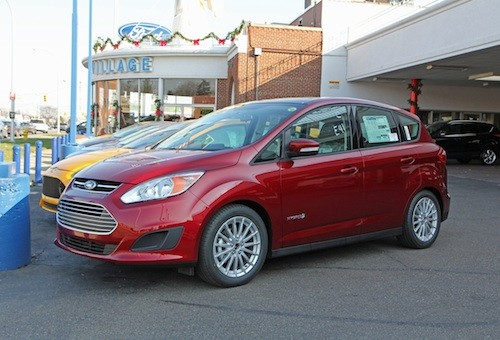 ford c max energi and hybrid break sales records my electric car forums. Black Bedroom Furniture Sets. Home Design Ideas