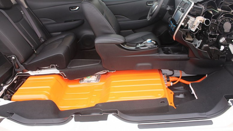 nissan leaf battery replacement costs 100 per month my electric car forums. Black Bedroom Furniture Sets. Home Design Ideas