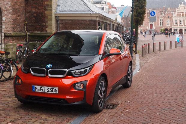 Bmw I4 My Electric Car Forums