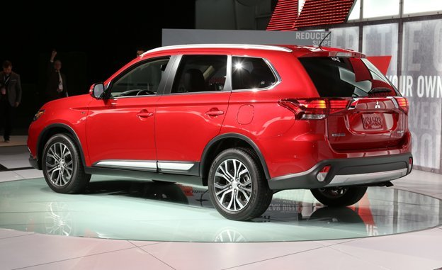 outlander phev to go on sale in usa in may, finally! | my electric