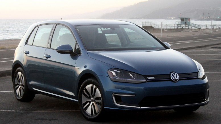 2018 Volkswagen E Golf To Have 186 Miles Of Real World Range Release Date