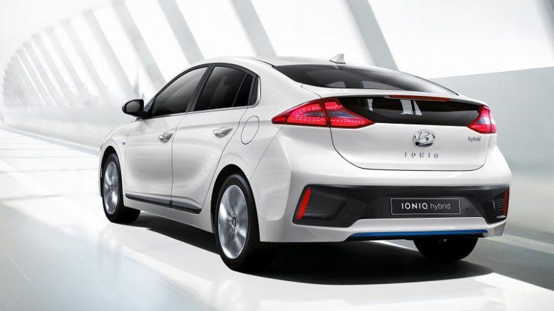 Hyundai IONIQ Electric | My Electric Car Forums