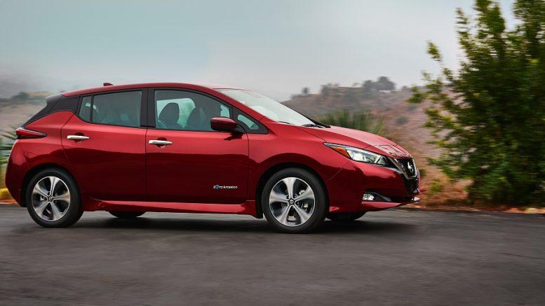 nissan leaf   my electric car forums